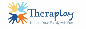 Logo and link through to the Theraplay website