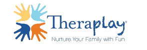 Logo & Website Link for Theraplay